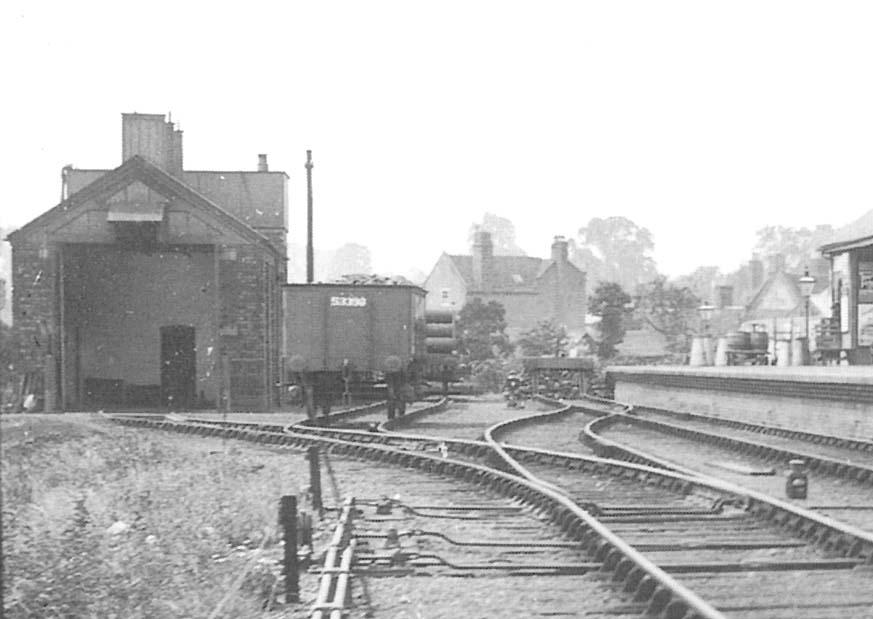 Henley In Arden