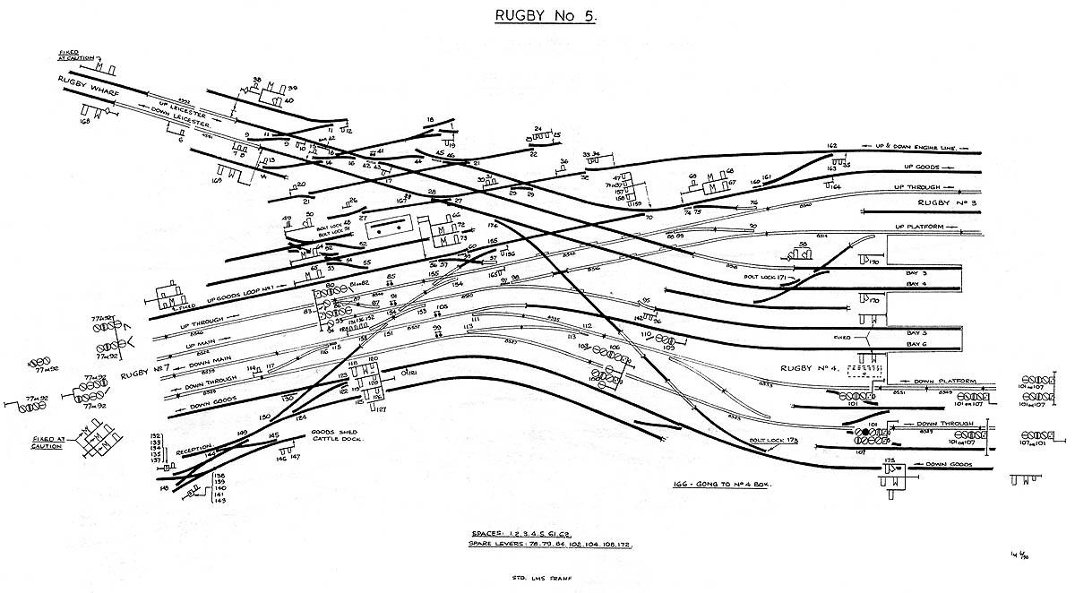 interlocking railroad track diagrams lirr track diagrams